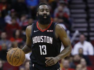 Is The Beard Responsible For James Harden's Legendary Streak?