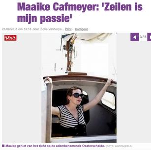 Reportage Het Nieuwsblad