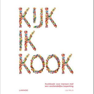 Redactie kookboek