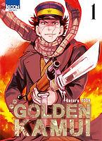 Saturo Noda, Golden Kamui, kioon