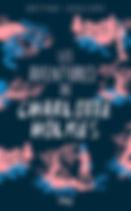 Les aventures de Charlotte Homes Brittany Cavallaro Pocket Jeunesse