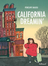 California Dreamin' Bagieu