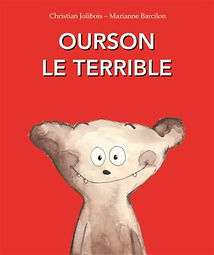 Ourson le terrible, Barcilon Jolibois