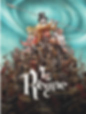 Le règne Boiscommun, Le lombard