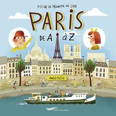 paris-de-a-a-z