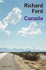 Richard Ford, Canada