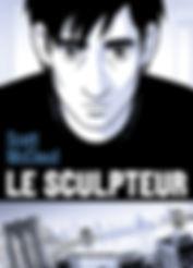 Scott McCloud, Le sculpteur, Rue de Sèvres