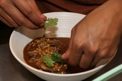 Mansueta's Filipino Food