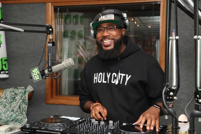 DJ rDot