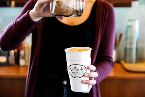 Muddy Waters Coffeebar