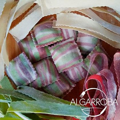 Algarroba - Cocina creativa