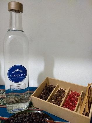 ADHKPA - Bebidas espirituosas