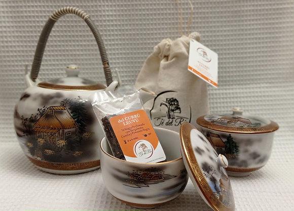 Té del Río - Té gourmet en hebras