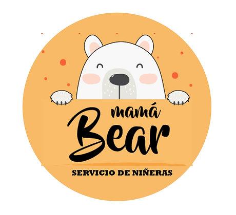 Mama Bear - Servicio de niñeras
