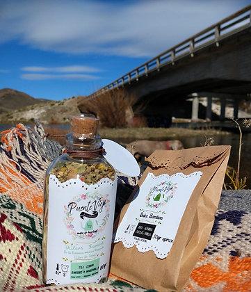 Puente Viejo Hierbas - Infusiones gourmet