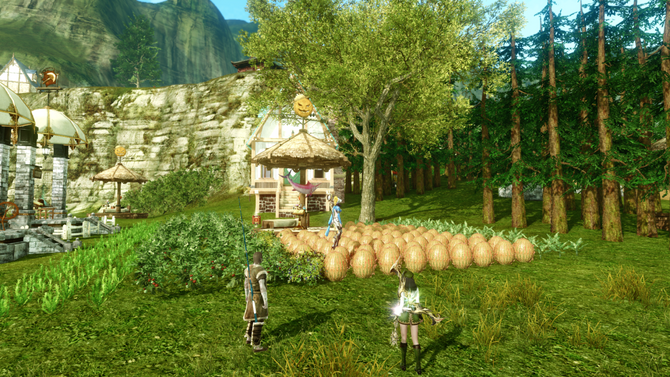 Amnesty Guild Archeage Unchained Farming