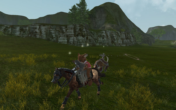 Amnesty Guild Archeage Unchained Horseback Riding