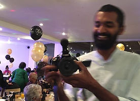 Weddings, Parties, Anything. Now adding vlogger to the list of things.jpg