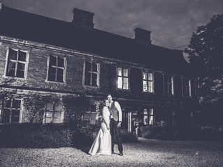 Extraordinary Venue: Allington Manor