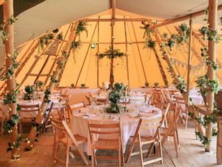Extraordinary Supplier: The Rustic Wedding Company