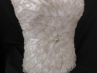 Extraordinary Designer : Minoo's Gown