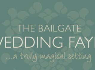 Extraordinary Event: The Bailgate Wedding Fayre, Lincoln.