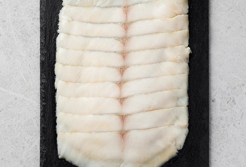Маслянная (Нарезкa, xолодное копчение) - 250г