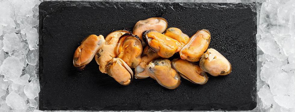 Mussel meat - 1kg