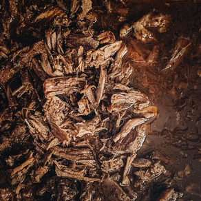 Instapot Beef Barbacoa