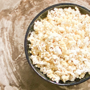 Movie Night Popcorn Seasoning
