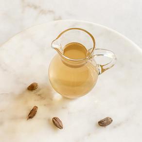 Cardamom Syrup