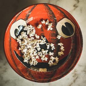 Movie Night Popcorn Seasoning