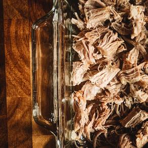 Instapot Kailua Pork