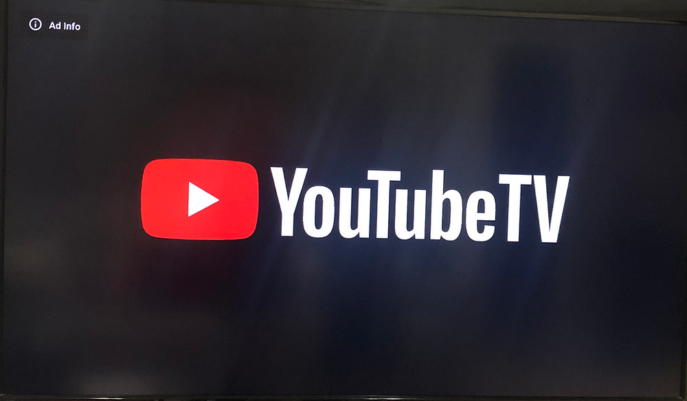YOUTUBE TV