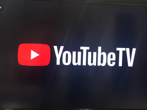 EMPTY NESTERS FINALLY DECLARES YOUTUBE TV BEST STREAMING SERVICE HERE'S WHY ...........