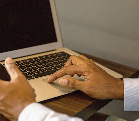 4 tips to help recruiters work more securely from home