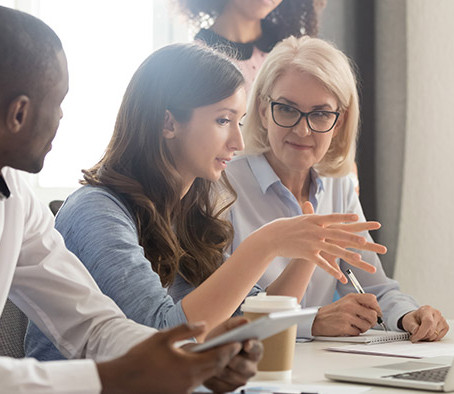 Four tips to help HR Professionals to succeed in 2021
