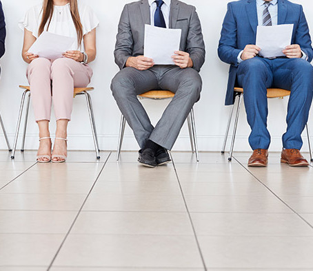 Why you need candidate self-service now more than ever.