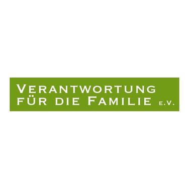 Verantwortung für die Familie e.V.