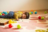 Fremdbetreuung: Wie kleine Kinder unter der Trennung von den Eltern leiden