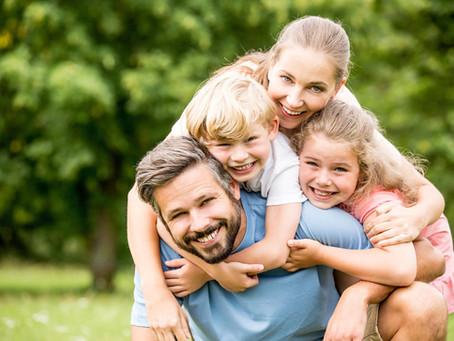 Familie als System verstehen