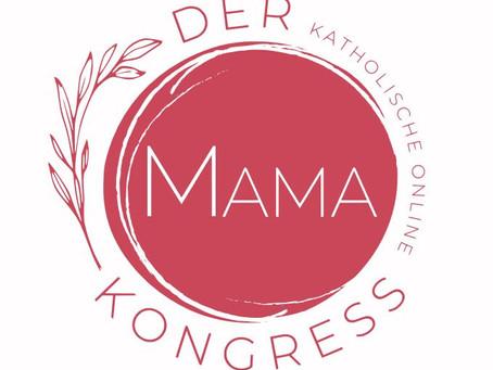 MAMA-Kongress, 11.-14. November 2021 (online)