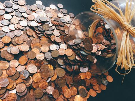 Money: In Spirit We Trust