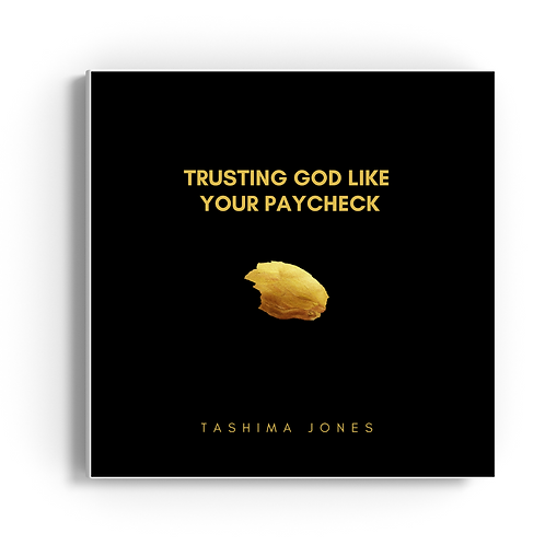 Trusting God Like Your Paycheck