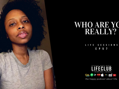 S3 EP57: LifeClub - Who Are You Really?