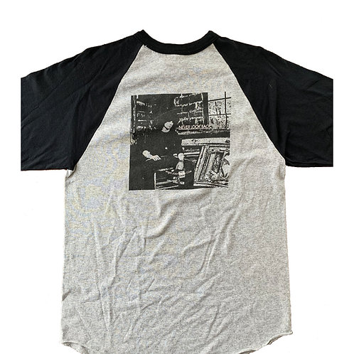 Release Party T Shirt 2011