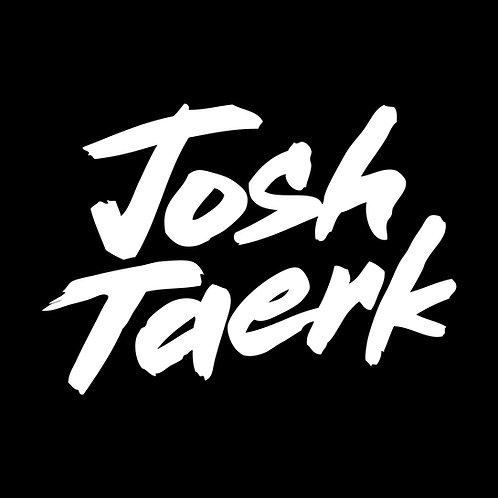 Josh Taerk Sticker