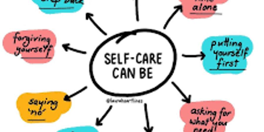 Virtual Wellness Series: Self Care Sunday's