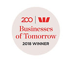 Businesses of Tomorrow 2018 Winner Colou