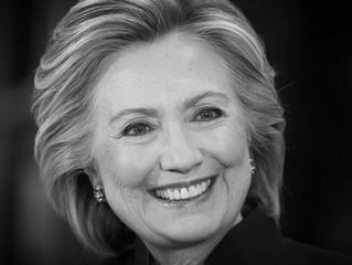 Women in Power & Hillary Clinton